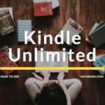 電子書籍読み放題KindleUnlimitedに登録して、多読の環境を整える