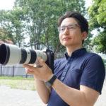 僕がソニーカメラ「α7RⅢ」でやりたいこと